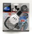 日本 Disney(米奇)圖案 車用 多功能 置物(雨傘)掛勾
