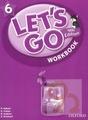 OXFORD LET'S GO Workbook 6