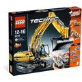 【台中翔智積木】LEGO 樂高 科技系列 8043 電動挖土機 挖掘機