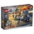 樂高 lego 75933 侏羅紀世界 霸王龍運輸車