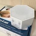【美日好物】全新現貨- Lectrofan除噪助眠器白色 ※美國進口 幫助睡眠 降噪音機 減輕打呼聲