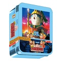哆啦A夢-大雄的太陽王傳說DVD