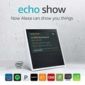 Amazon Echo Show - White - intl