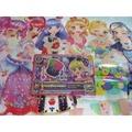 Aikatsu!偶像學園 偶像活動 偶像傳說 星夢學園 服部 簽名飾品卡 日本卡