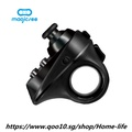 Magicsee R1 Mini Ring Bluetooth 4.0 Rechargeable Wireless VR Remote Game Controller Joystick Gamepa