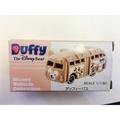 ✨僅剩最後一台 Tomica Disney Duffy 達菲 公車 巴士
