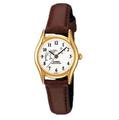 CASIO | นาฬิกาข้อมือผู้หญิง รุ่น CASIO LTP-1094Q