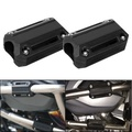 Motorcycle Engine Guard Protection Bumper Decorative Block 25mm For BMW R1200GS