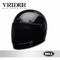 【VRIDER】美國 BELL -BULLITT- BOOST 限量款 全罩 復古 樂高帽 凱旋 哈雷 偉士牌