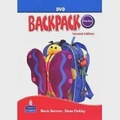 Backpack (Starter) 2/e DVD/1片 with Video Guide
