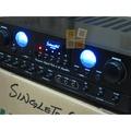【音響倉庫】台灣製SINGLETON歌唱卡拉OK 綜合擴大機《 AK-8856》全省批發價