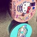 金冠美好 史迪奇 hello kitty 凱蒂貓 2025 藍牙喇叭 全新 2顆合售