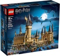 LEGO 樂高 Hogwarts Castle 71043 Building Kit (6020 Piece)