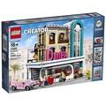 LEGO 10260 Creator Expert Downtown Diner 美式餐廳