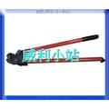 【威利小站】台灣製造 牙條切斷器 螺牙切斷器 螺桿切斷器 兩用型 PRC-0913