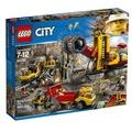 <全新> LEGO City 採礦專家現場 60188 <全新>