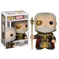 Funko Pop Marvel: Thor - Odin Pop! Vinyl Figure - intl