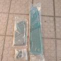 2018 HONDA FORZA 300 NSS300 鋁合金CNC 腳踏板