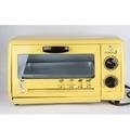【繡印王生活館】Goodman Little BobDog 電烤箱 烤箱 (EO-650)x1(二手商品)