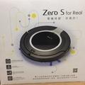 松騰 Zero s for Real 吸塵器掃地機器人