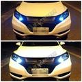 HONDA本田HR-V【車頭LED小燈-2顆】全新HRV VTi-S專用前小燈 超質感冰藍光 清澈正白光燈泡 暖白光大燈