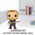 Action Figure Model Doll Ornaments For Funko Pop Thor3 Ragnarok