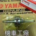 機車工廠 BWS100 小B BWS 曲軸 YAMAHA 正廠零件