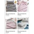 ✨現+預✨韓國PRIELLE純棉兒童睡袋~幼稚園必備💕