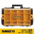 美國 得偉 DEWALT  工具箱-硬漢系列 透明工具箱 DWST08202