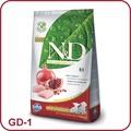 Farmina法米納ND挑嘴幼犬天然無穀糧 GD-1 GD1 雞肉石榴小顆粒2-5kg/7kg/12kg