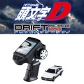 AE86 頭文字D 藤原拓海 迷你遙控車 甩尾 TAKARA TOMY Drift Package Nano