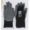 G40乳膠防滑強韌手套8號(M)-灰色