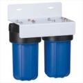 【除氯.除泥沙】台製全屋式淨水設備系統濾水器10英吋雙道型大胖水塔過濾器
