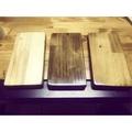 松木拼接實木板