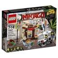 【周周GO】樂高 LEGO 70607 NINJAGO 旋風忍者電影 旋風忍者 城市追逐