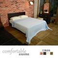 時尚屋 [WG5]維隆床片型3件房間組-床片+床底+鏡台1WG5-24W+ZU5-7TCR