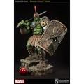 (現貨提供戴先生下標專用)Sideshow BenToy Marvel Hulk 角浩克SC-300221
