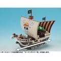 海賊王 海賊船 梅莉號 + 名場景 1/144 WORLD SCALE 大全套 現貨!