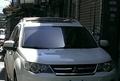 ㊣TIN汽車配件㊣Nissan GRAND Livina 專用橫桿行李架 橫桿 旅行架車頂架,(原廠車頂搭配直桿)