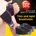 The second sell off 50% ★ Wrist guard/wrist band/wrist support/sports guard/protection