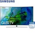 Samsung 三星 QA75Q8CAMWXZW 75吋 Q HDR QLED 曲面 量子電視 Q8C系列