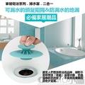 浴室 防臭地漏蓋 按壓彈跳二合一 洗手槽 排水孔 浴室毛髮過濾 居家必備 防蟲 防蟑螂 排水管塞 卡司蒙小舖 保證現貨
