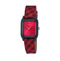 CASIO | นาฬิกาข้อมือผู้หญิง รุ่น CASIO LQ-142LB