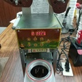 二手封口機 台灣製 微電腦自動封口機 封蓋機 封膜機 飲料封口機 90/95口徑封蓋機