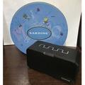 正版 SARDiNE 沙丁魚 F5+ 防水 藍芽喇叭 藍芽音響