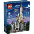 <全新> LEGO Disney 城堡 - 71040 <全新>