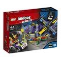 小Lego醜角的球棒CAVE攻擊10753 LEGO JUNIORS智育玩具聖誕禮物 Game And Hobby Kenbill
