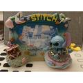 (全新)迪士尼 史迪奇STITCH 立體相框