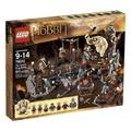[BrickHouse] LEGO 樂高 79010 哈比人 魔戒 The GoblinKing Battle 全新未拆