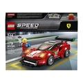 🇯🇵🔱 LEGO-SPEED系列 法拉利 488 GT3. 75886